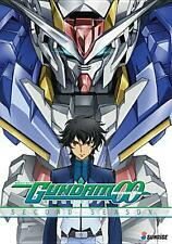 Mobile Suit Gundam 00:dvd Collection - DVD Region 1 Free Shipping!
