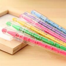 10pcs/lot Ball Point Pen Creative Stationery Multifunction Pen Stationery Pen