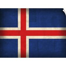 Wall Decal entitled Iceland