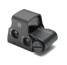 EOTech XPS3-0 Single CR123 battery;reticle pattern with 65 MOA ring and 1MOA do