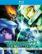 Mobile Suit Gundam 00:special Edition - Blu-Ray Region 1 Free Shipping!