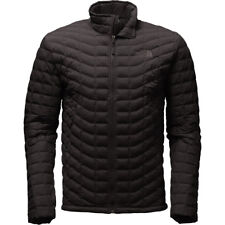 The North Face Mens Stretch Thermoball Jacket Slim Fit TNF Black Size S M L NWT