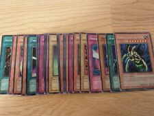 YUGIOH VIDEO GAME / WORLD CHAMPIONSHIP / DUELIST LEAGUE PROMO HOLO CARD YOU PICK