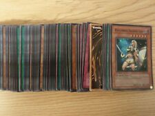 YUGIOH 1ST EDITION ED SUPER RARE HOLO CARDS FROM VARIOUS SET YOU PICK