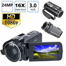 """1080P Mini HD 16X 3"""" Touchable Screen Video Recorder Sports DV Action Camcorders"""