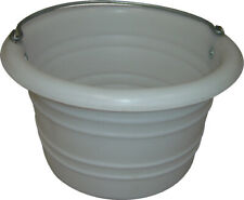 Stubbs Water/Feed Bucket Jumbo C/W Handle S43 - Buckets & Tubs