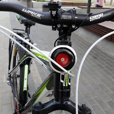 Electric Bicycle Bell Horn Usb Charging With Alarm Loud Mtb Bike Handlebar Ring