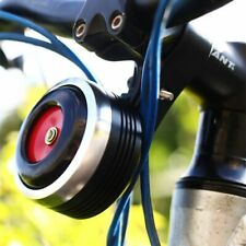 Bicycle Bell Electric Horn Alarm Loud Sound Ring USB Road Bike Remote Control
