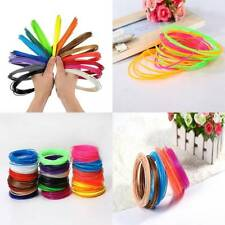 3D Printing Pen ABS Display DIY Crafting Doodle Drawing Arts Printer Kids Gifts