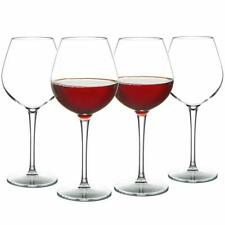 4pcs Unbreakable Wine Glasses Tritan Plastic Shatterproof Dishwasher Safe Cups
