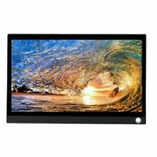 Portable LED Monitor 12.5'' HD 1080P Expansion Screen for Switch/PS4/PC/Laptop