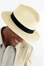 Olney Genuine Panama Fedora SM4 Summer/Classic