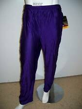 Wilson Breakaway Warm-Up Pant Purple Adult