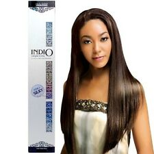Royal Imex Hollywood INDIO 100% Virgin Remy Human Hair Yaky Weave Extension 14""