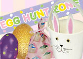 EASTER PARTY FUN GAMES + ITEMS - ALL ON THIS LISTING