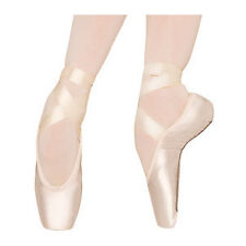 BLOCH AXIOM POINTE SHOES (SIZES 5-8) VARIOUS WIDTHS