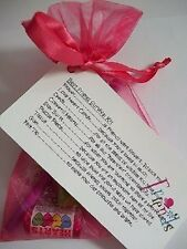 PERSONALISED BEST FRIEND SURVIVAL KIT / THANK YOU GIFT