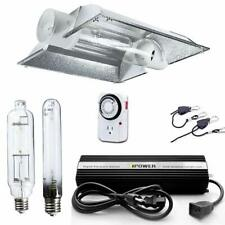 600w 600 watt HPS MH Grow Light System Set Premium Kit