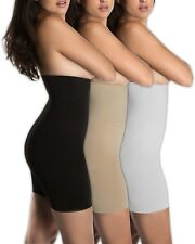 Your Choice of Solid Color Body Shaper Shaping Waist Cincher Firm Control Girdle