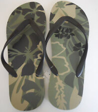 Men Old Navy Flip-Flops Sz 6/7, 8/9, 10/11,12/13 NWT