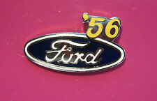 1956 - 1984 FORD - hat pin, lapel pin, tie tac, hatpin