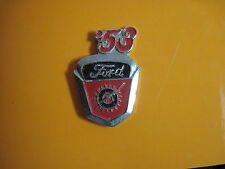 1953 - 54 , 55 , 56 FORD TRUCK  logo - hat pin , lapel pin , tie tac GIFT BOXED