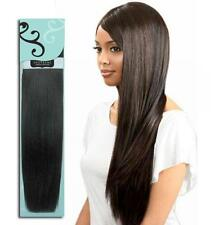Bobbi Boss Indi Remi Human Hair Natural Yaky Extension Weave 10""