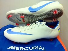 NIKE MERCURIAL VAPOR VIII FG FOOTBALL SOCCER BOOTS CLEATS