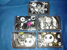 Nightmare Before Christmas Wallets GREAT STOCKING STUFFER!!!!!!!!