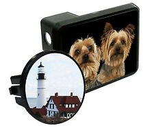 CUSTOM PERSONALIZED PHOTO TRAILER HITCH COVERS - THREE STYLES TO CHOOSE FROM