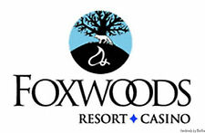 Monopoly Foxwoods Resort Casino property trading cards  YOU CHOOSE