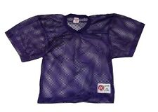 Rawlings F2500 Purple Football Jersey Youth
