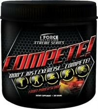 Iforce Compete- 50 servings - Carnitine BCAA Citrulline Pre Intra Post Workout