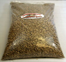 40#-100% Food Grade wood Pellets - All hardwood varities good for pellet Grills