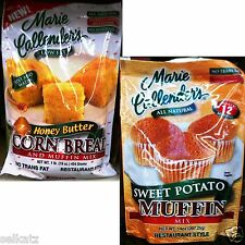 MARIE CALLENDER'S CORNBREAD & MUFFIN MIX JUST ADD WATER~ MANY CHOICES*CHOOSE ONE