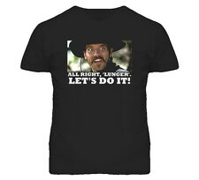 """Tombstone Movie Johnny Ringo """"Lunger"""" T Shirt"""