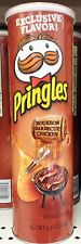 Pringles Potato Crisps Chips ( ** Limited Time Only Flavors ** ) ~ Pick One Can