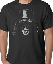 SLASH GUNS N ROSES MENS MUSIC GUITAR T SHIRT NEW GIFT W2