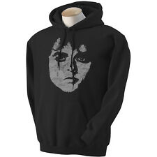 BILLIE JOE ARMSTRONG MUSIC HOODIE GREENDAY MENS LADIES UNISEX HOODY GIFT W52