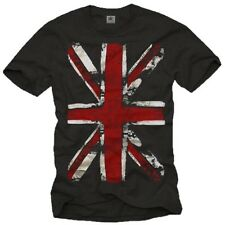 England T-Shirts Great Britain UNION JACK London United Kingdom Fahne UK T-Shirt