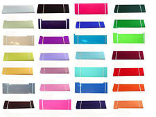 """4 Bolts 54""""x 40 Yards Tulle Bridal Quality 100% Nylon 25 Colors Wedding Draping"""