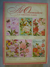 Box of 24 Pooch & Sweetheart All Occasion Cards - Assortment