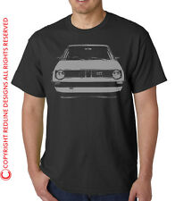 MK 1 GOLF GTI  VW VOLKSWAGEN MARK ONE CAR T-SHIRT DTG ALL SIZES & COLOURS R61