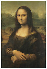 Mona Lisa, c.1506 - Leonardo Da Vinci -Art of the Master