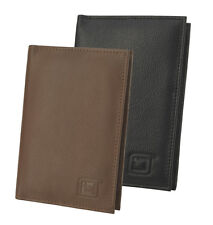 Identity Stronghold RFID Blocking Secure Passport Cover