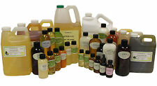 16 OZ PURE ORGANIC CARRIER OIL FRESH UNCUT OVER 20 VARIATION