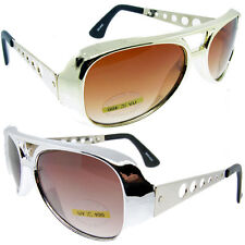 Small King of Rock and Roll Elvis Sunglasses