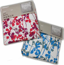 Ikea Persby Ransby Single Quilt & Kingsize Duvet Cover King / Single Bedding Set