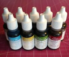 Stampin Up! NEW Classic Ink Refills Re-inker In Colors Brights Subtles Choose 1