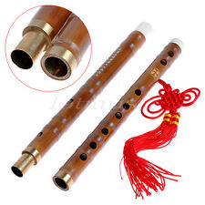 Traditional handmade Chinese Musical Instrument Bamboo Flute/dizi Pluggable